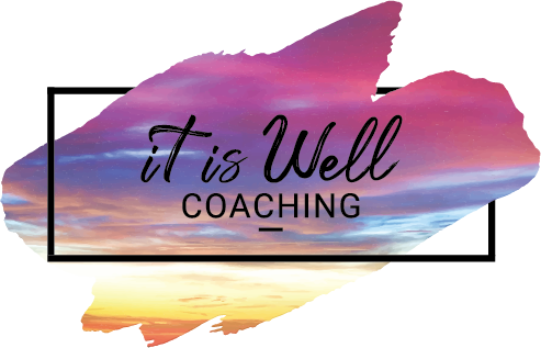 It is Well Coaching